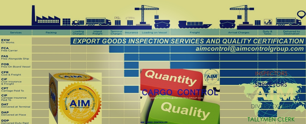 Factory-audit-Export-goods-inspection-services-and-quality-certification