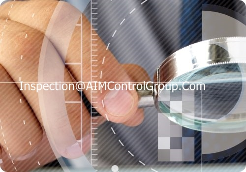 Factory_goods_inspection_certificate_experts_services_AIM_Control